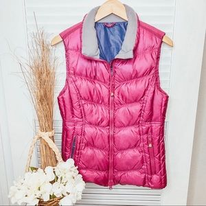 LuluLemon Puffer ZIP Up Vest